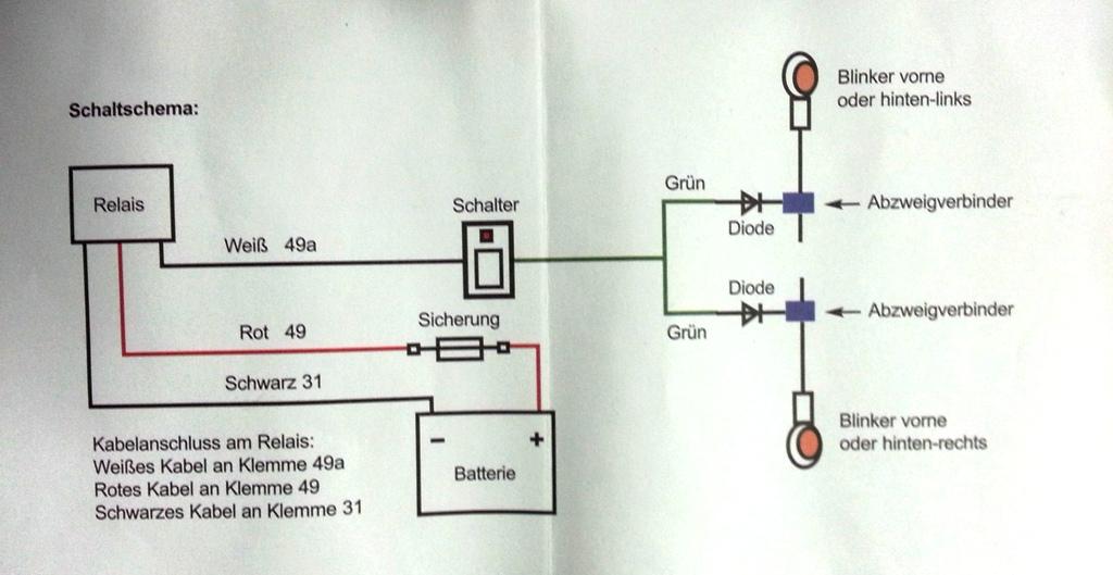 Рис 2 (схема подключения )