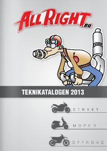 allright technik